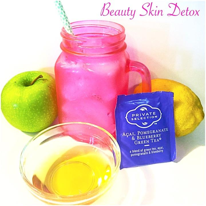 Beauty Skin Detox…