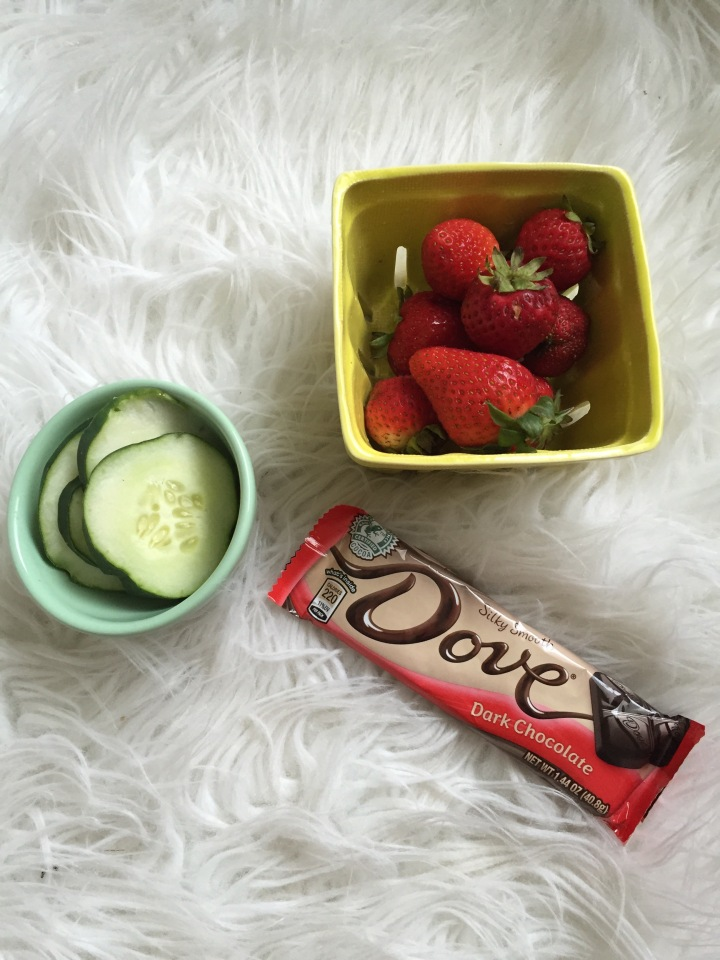 Simple Healthy Snacking…Try this insteadof…