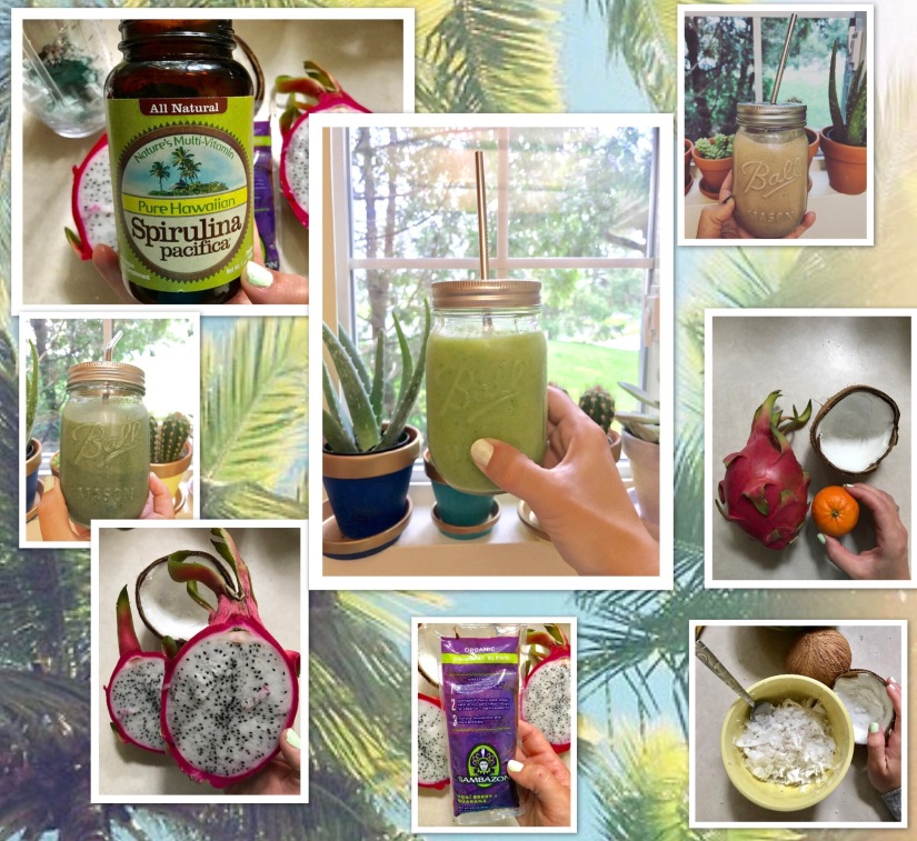 3 Healthy Smoothies to Love ThisSummer…