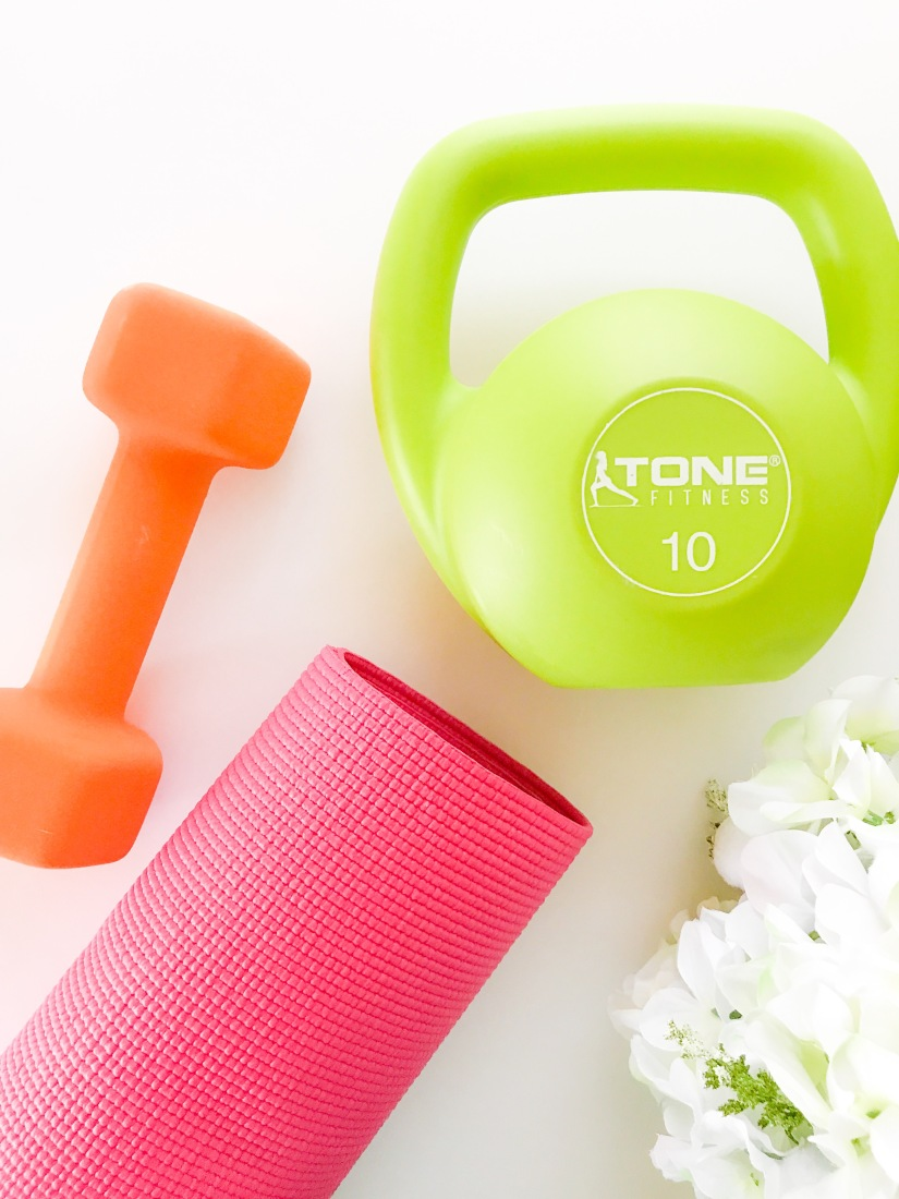 30 Minute WorkoutPlan