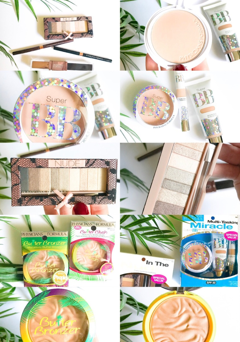 Physicians Formula Amazing Makeup Haul...