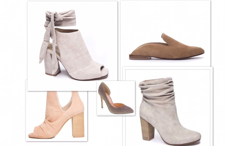 The Ultimate Minimalist Shoe Guide:  Kristin Cavallari Edition +20% Deal Inside!