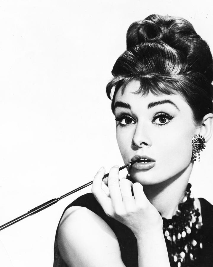 My Ultimate Style Icons: Audrey Hepburn & BrigitteBardot