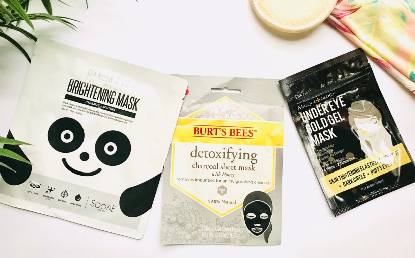 The Best Face Masks You Need To Try: Sheet Masks Review