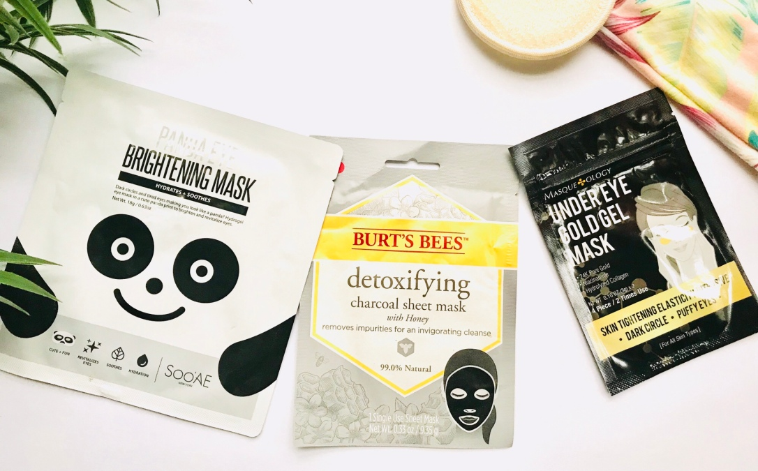 Best Face Sheet Masks